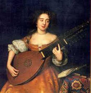 Frammenti di musica barocca. Appuntamento alla Casa dei Teatri di Villa Pamphilj di Roma