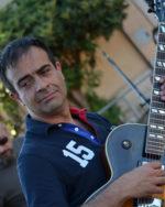 Concerti e seminari in Germania per Sonic Latitudes, il duo formato da Marco Di Battista e Franco Finucci