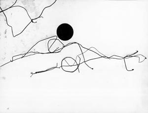 A Milano, l'inedita contemporaneità di Mario Giacomelli