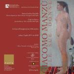 Giacomo Manzù e le sue donne