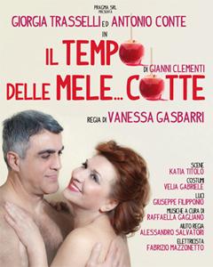 Giornata Mondiale del Teatro, sconto speciale per Il Tempo delle mele cotte