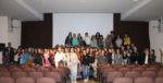 Giornata dei fiocchetti lilla al Teatro Remigio Paone