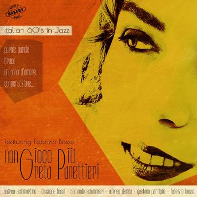 Greta Panettieri: Non gioco più al Roma Summer Jazz Fest