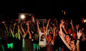 A San Lorenzo a Roma arriva il Groove Park: Musica, Arte, e Artigianato