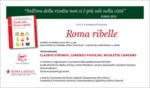 Guida alla Roma ribelle, il libro che apre un ciclo presentazioni di volumi ai Musei Capitolini di Roma
