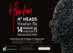 H3 heads di Howtan Re