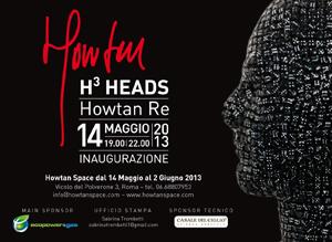 H3 heads di Howtan Re