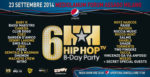 Hip Hop Tv B-Day Party, i più grandi artisti del rap italiano in un'unica serata al Mediolanum Forum di Assago