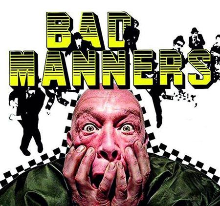 I Bad Manners, protagonisti dell'Estragon Ska Festival al Parco Nord di Bologna