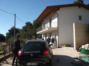Sequestrati ben 600mila euro riconducibili ad una coppia di spacciatori di cocaina