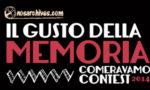 Il gusto della Memoria, al via il bando per film, documentari e spot