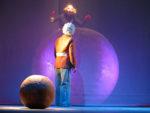 Il Piccolo Prinsipe, lo spettacolo sotto ai riflettori del Teatro Remigio Paone di Formia