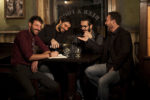 Il Quarto Imprevisto in concerto al Freqency di Pomigliano D'arco