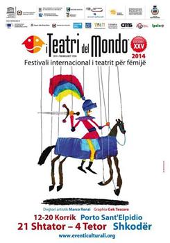 Il Teatro Bertolt Brecht di Formia approda in Albania