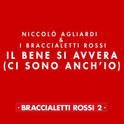 Il bene si avvera (Ci sono anch'io) il nuovo singolo di Niccolò Agliardi & i Braccialetti Rossi