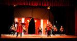 Il fischio della papera lo spettacolo al Teatro Bertolt Brecht – Finisterre