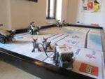 Imparare giocando nelle ludoteche di Roma. Dalla magia di Casina di Raffaello nel cuore di Villa Borghese alla tecnologia divertente di Technotown a Villa Torlonia a Roma