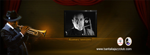 Romeo Venditti Quintet presenta Improvviso