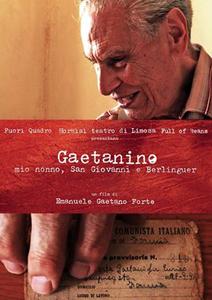 Incontri e racconti: Gaetanino, Mio Nonno, Ssa Giovanni e Berlinguer, il primo appuntamento della stagione del Bertolt Brecht