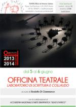 Indebitarsi/L'altro che nascondiamo, lo spettacolo segnalato nel calendario del Teatro Belli di Roma