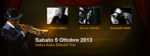 Iodice Salis Zifarelli Trio al Bar Italia Jazz Club di Cassino