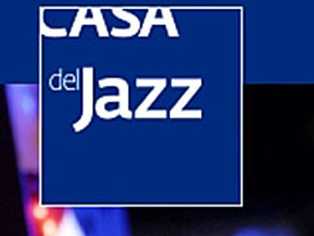 Il quartetto di Ed Cherry sul palco della Casa del Jazz di Roma