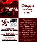 Il Peperoncino Jazz vince il prestigioso Jazzit Award come Miglior Festival Jazz D'Italia