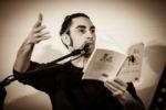 Jacopo Ratini in concerto al Caffè Ricasoli di Grosseto