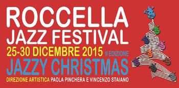 Jazzy Christmas, lo speciale di Roccella Jazz Festival