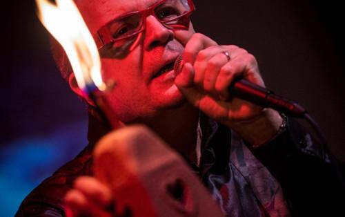 Al Quirinetta, John Papa Boogie: dalla 55°Biennale di Venezia, live il 6 marzo a Roma
