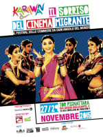 Karawan Fest – Il sorriso del cinema migrante