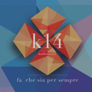 I Karbonio14 in concerto a La Salumeria Della Musica di Milano