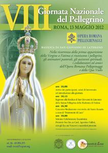 Al via la VIII edizione della Giornata Nazionale del Pellegrino nella Basilica di San Giovanni in Laterano