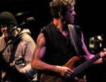 Lou Reed al secolo Lewis Allen Reed al Milano Jazzing Festival