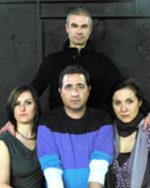 La Caccia, in scena al Teatro dell'Orologio di Roma
