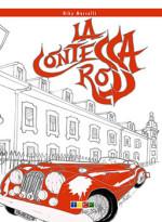 La Contessa Rossa, il romanzo di Niky Marcelli approda in libreria