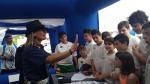 La Polizia di Stato con la Societa' italiana di Pediatria partecipa agli incontri in occasione della Giornata Mondiale del bambino