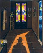 La vita enigmistica, la mostra dell'artista Sergio Ceccotti nelle sale del Casino dei Principi di Villa Torlonia