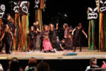 La zattera del teatro. In scena la Carducci di Gaeta al Teatro Ariston