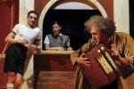 La valigia dei destini incrociati al Teatro Ariston di Gaeta