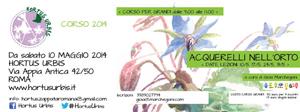 Laboratorio/spettacolo per un visionario corso per giardinieri planetari e corso con escursioni per riconoscere le piante spontanee