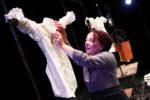 Scintille con Laura Curino, lo spettacolo in scena al Teatro Due Roma