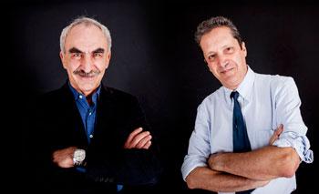 Lezioni di Rock: Assante e Castaldo al Quirinetta Caffè Concerto di Roma