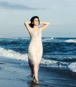 Mare Blu, il nuovo singolo di Lidia è disponibile in digital download e sulle piattaforme streaming