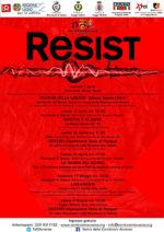 In Bassa Sabina arriva il Resist, il Festival Nazionale dell'Arci dedicato alla resistenza