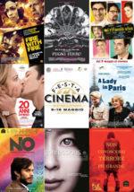 Festa del cinema nelle sale di tutta Italia