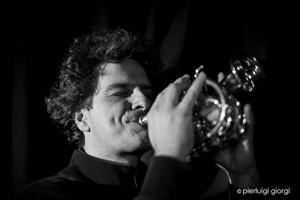 aQustico in duo di Luca Aquino e Carmine Ioanna al Bar Italia Jazz Club