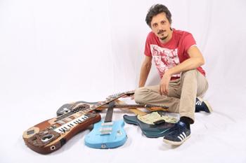 Luka Zotti, in uscita il nuovo disco Forgotten Dream. Il 12 settembre in concerto ad Acqui Terme