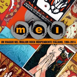 Mei, un viaggio nel miglior rock indipendente italiano,1994-2014. Un doppio cd con il meglio della musica indipendente italiana è in uscita
