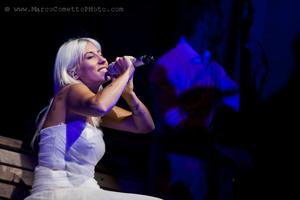 Malika Ayane, live in tutta Italia con la tournee estiva del Ricreazione Tour. Il 19 luglio ritira il Premio Lunezia per Sanremo 2013